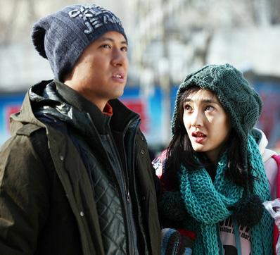 北京青年全集